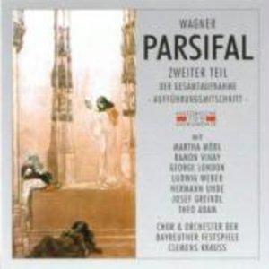 Parsifal-Zweiter Teil