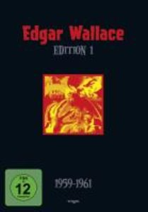 Edgar Wallace Edition 1
