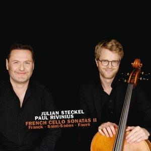 Französische Cellosonaten II