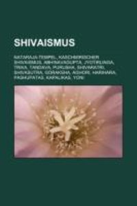 Shivaismus