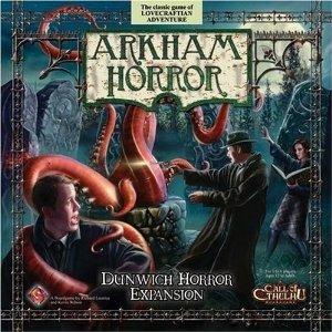 Heidelberger Spieleverlag HEI00124 - Arkham Horror: Das Grauen v
