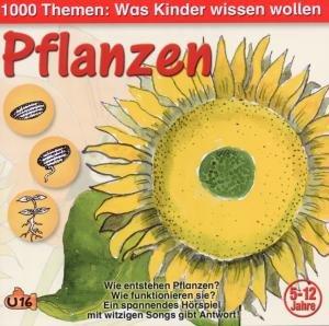 1000 Themen: Pflanzen