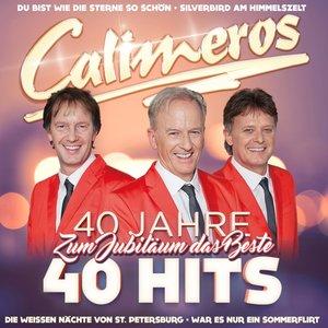 40 Jahre 40 Hits-Zum Jubiläum