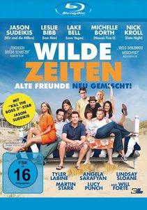 Wilde Zeiten - Neue Freunde neu gemischt!