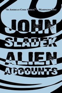 Alien Accounts