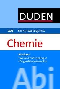 SMS Abi Chemie