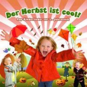 Der Herbst Ist Cool!-15 Pop-Kinderlieder