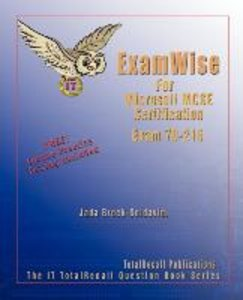 Examwise for MCP/MCSE Certification
