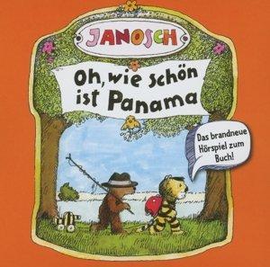 Oh,Wie Schön Ist Panama-Original Hörspiel z.Buch