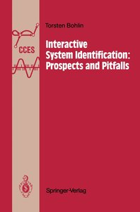 Interactive System Identification: Prospects and Pitfalls