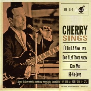 Cherry Sings...(lim.Ed.EP)