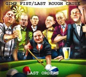 Last Orders (Split)