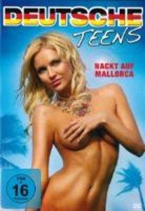 Deutsche Teens Nackt Auf Mallorca