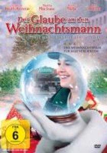Der Glaube an den Weihnachtsmann (DVD)