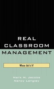 Real Classroom Management
