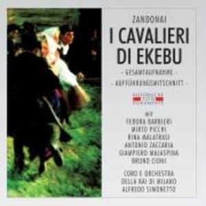 I Cavalieri Di Ekebu