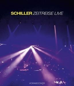 Zeitreise-Live (Blu-ray)