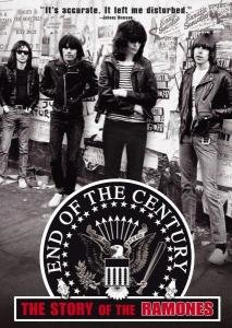 Ramones - End of the Century - The Story of The Ramones