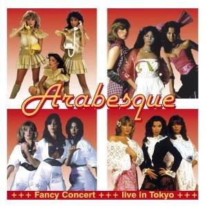 Fancy Concert-Live In Tokyo