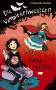 Die Vampirschwestern 05. Ferien mit Biss