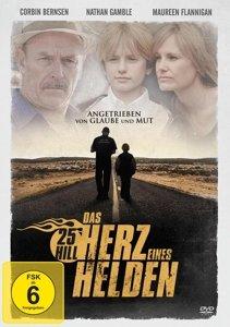 Das Herz Eines Helden-25th Hill