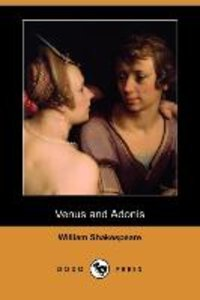 Venus and Adonis (Dodo Press)