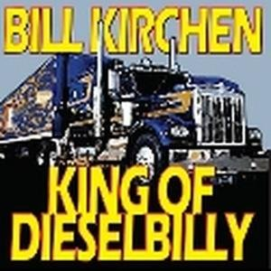 King Of Dieselbilly