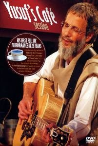 Yusuf - Yusufs Cafe Session