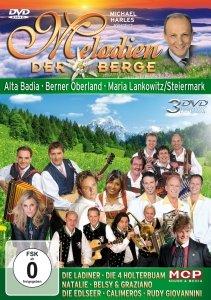 Alta Badia/Berner Oberland/Ste