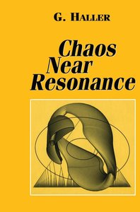 Chaos Near Resonance