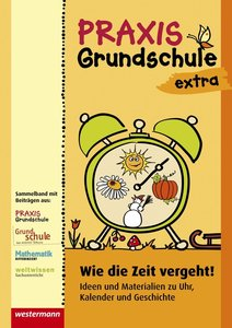 Praxis Grundschule extra 4