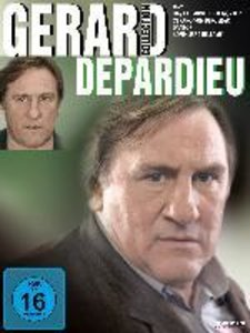 Gérard Depardieu Collection