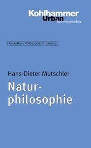 Mutschler, H: Naturphilosophie