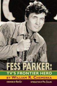 FESS PARKER