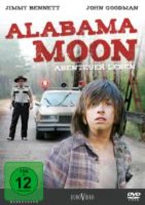 Alabama Moon (DVD)
