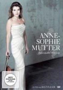 Anne-Sophie Mutter-Dynamik eines Welterfolgs