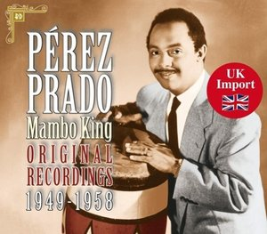 Mambo King-Original Recordings 1949-1958