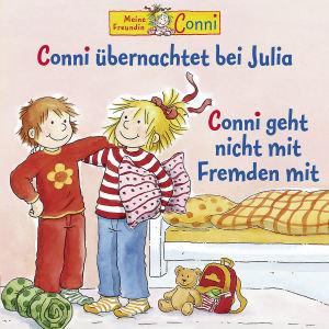 37: Conni Übernachtet Bei Julia/Nicht Mit Fremden