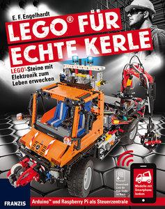 LEGO® für echte Kerle