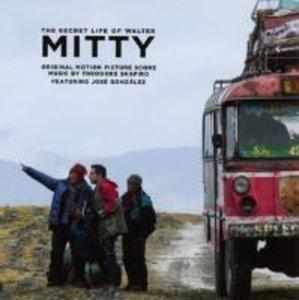 Das erstaunliche Leben des Walter Mitty/OST