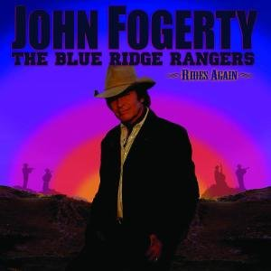 The Blue Ridge Rangers-Rides Again