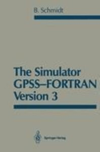 The Simulator GPSS-FORTRAN Version 3