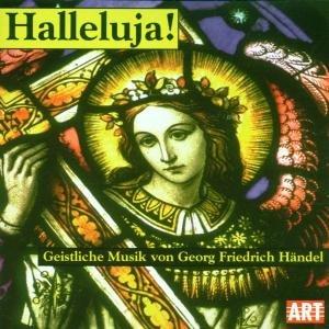 Halleluja!-Geistliche Musik