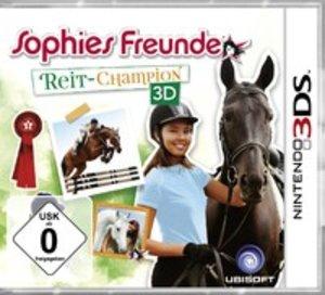 Sophies Freunde - Reit-Champion 3D