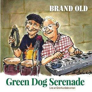 Green Dog Serenade