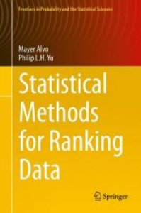 Statistical Methods for Ranking Data