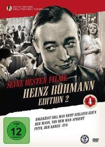 Heinz Rühmann Edition 2 - Seine besten Filme