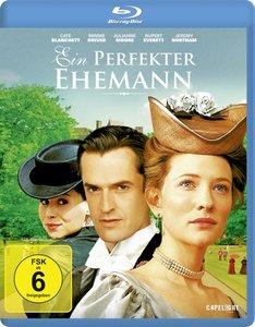 Ein perfekter Ehemann (Blu-ray