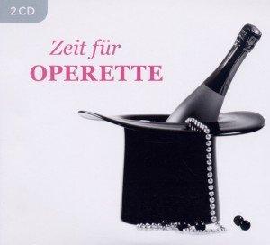 Zeit Für Operette