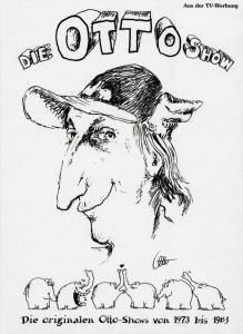 Die Originalen Otto-Shows Von 1973 Bis 1983